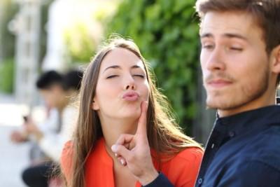 Как можно определить, умеете ли вы хорошо целоваться