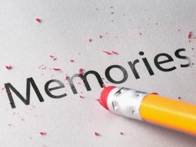 Когда возникает необходимость забыть человека
