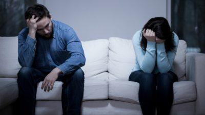 5 шагов к гармонии в отношениях