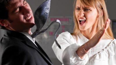 Как научиться достойно отвечать на любые оскорбления