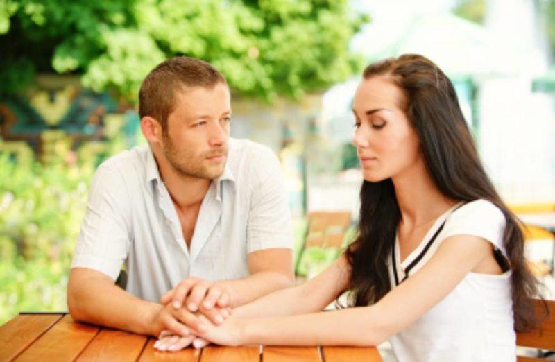 Как вернуть доверие и расположение?