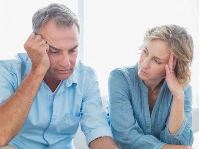 Что такое кризис среднего возраста