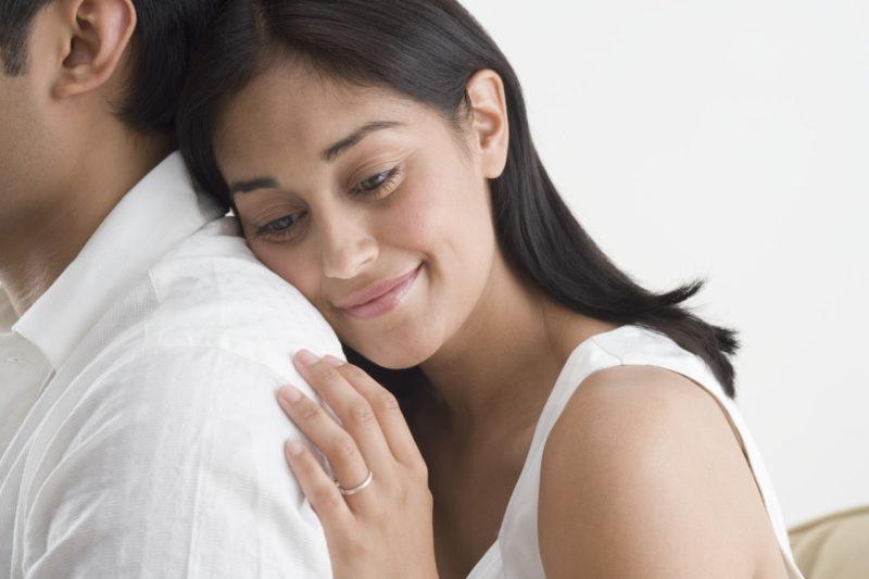 Поведенческие признаки влюбленности