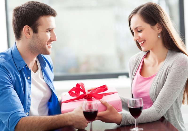 Как убедиться, что парень влюблен