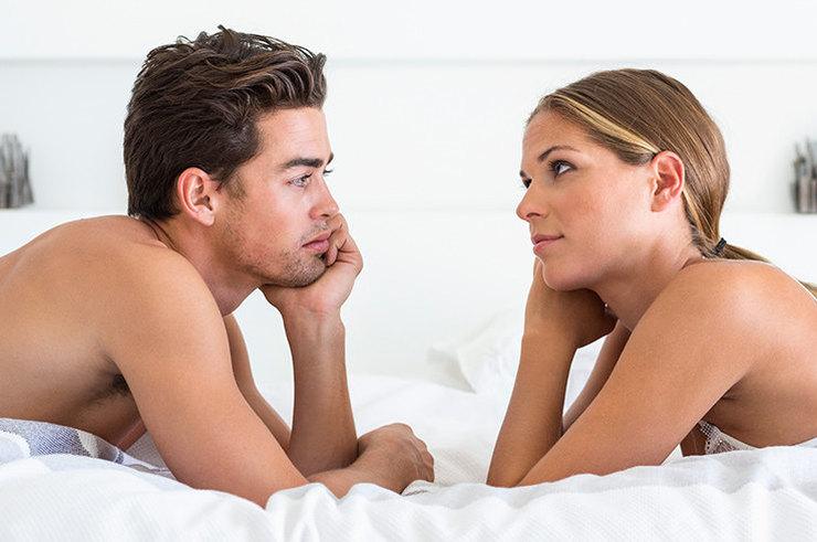 Что мешает работать над разнообразием в интимной жизни?