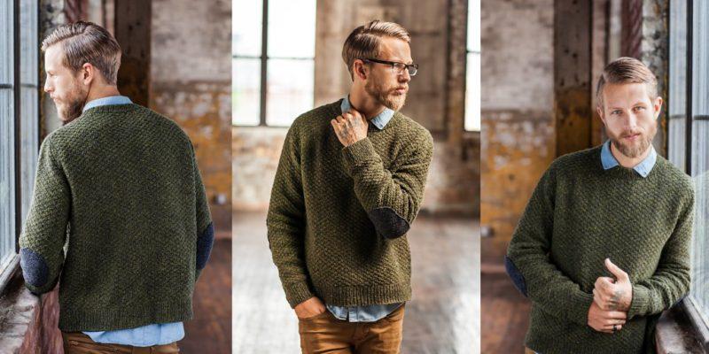 Для чего нужно правильно складывать свитер