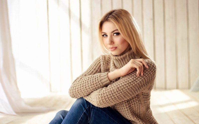 В чем разница между свитером, пуловером, джемпером и свитшотом